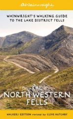 Wainwright's Walking Guide: North Western Fells
